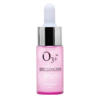 O3+ Deep Concern Brighten Up Serum