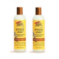 Palmer's Manuka Flower Honey Strengthening Shampoo (Buy 1 Get 1 Free)