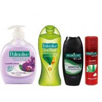 Palmolive Mens Essential Kit