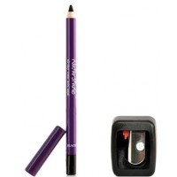 Plum Natur Studio All-Day-Wear Kohl Kajal + Free Flip-Tip Sharpener Combo