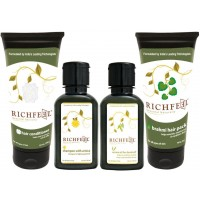 Richfeel Anti Dandruff Combo Kit