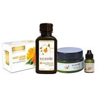 Richfeel Skincare Combo Kit