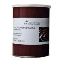 Sara Dark Chocolate Liposoluble Wax