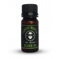 Saint Beard Oil Forest Rustle