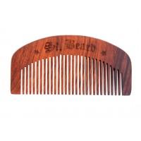 Saint Beard Comb