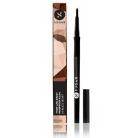 SUGAR Twist And Shout Fadeproof Kajal - 01 Black Velvet