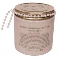 Saint Pure Spa Therapeutic Moor Mud Beauty & Spa Face Wash