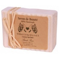 Saint Pure Spa Tobacco & Sea Salt Luxury Spa Bath