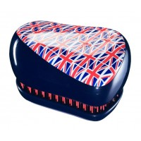 Tangle Teezer Compact Styler Limited Edition - Cool Britannia