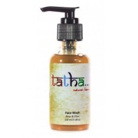 Tatha Nature's Blessing Rose and Olive Face Wash