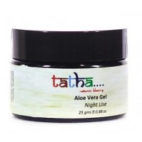 Tatha Nature's Blessing Aloe Vera Gel Night Use