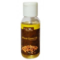 Truly Essential Wheatgerm Oil
