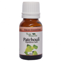 Truly Essential Patchouli Oil