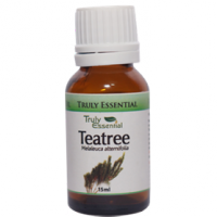 Truly Essential Teatree Oil