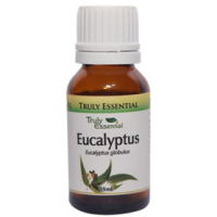 Truly Essential Eucalyptus Oil