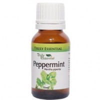Truly Essential Peppermint Oil