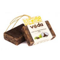 Veda Essence Coffee Coco Butter Ylang Ylang Soap