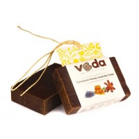 Veda Essence Cinnamon Honey Lavendar Soap