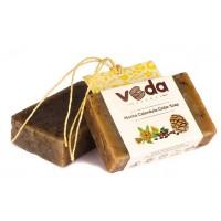 Veda Essence Mocha Calendula Cedar Soap