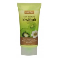 Wild Ferns Kiwifruit Extra Conditioning Hand & Nail Creme