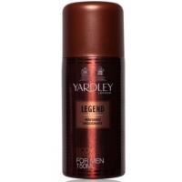 Yardley Legend Body Spray