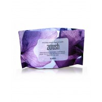Zuush Eye And Face Makeup Remover Wipes