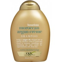 Organix Luxurious Moroccan Argan Creme Shampoo