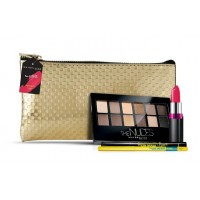 Maybelline Glam On The Go Kit - Pink