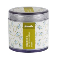 Fabindia Vitamin E Cream De-Pigmentation