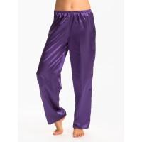 PrettySecrets Radiant Purple Cozy-Fit Pajamas