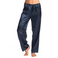 PrettySecrets Midnight Navy Cozy-Fit Pajamas