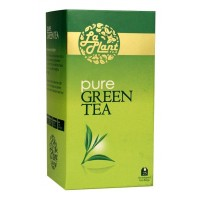 LaPlant Green Tea - 25 Tea Bags