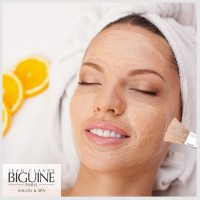 JCB - Radiance Facial + Relaxing Massage