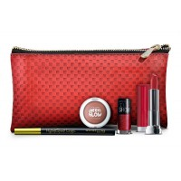 Maybelline Party Specials Kit - Red