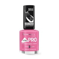 Rimmel Lycra Pro Professional Finish Nail Polish