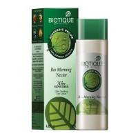 Biotique Bio Morning Nectar Ultra Soothing Face Lotion SPF 30 UVA/UVB