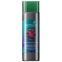 Biotique Mountain Ebony Vitalizing Serum For Falling Hair