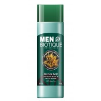 Biotique Bio Sea Kelp Protein Hair & Body Wash