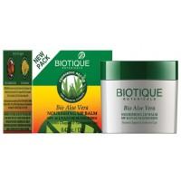 Biotique Bio Aloe Vera Nourishing Lip Balm SPF 30 UVA/UVB