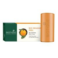 Biotique Orange Peel  Body Revitalizing Body Soap
