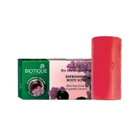 Biotique Himalayan Plum  Body Cleanser Soaps