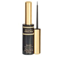 Revlon Classic Fabuliner Eyeliner  - Black