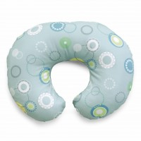 Chicco Boppy Pillow Cotton Slipcover Ringtone