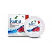 Kara Nail Polish Remover Wipes Rose