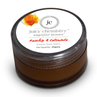 Juicy Chemistry Rosehip Oil & Calendula (Diaper Rash Balm)
