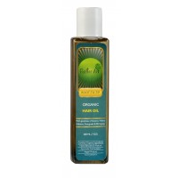Rustic Art Organic Hair Oil & Nourisher