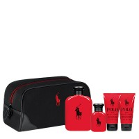 Ralph Lauren Polo Red Cologne Gift Set