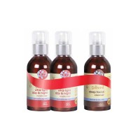 Omved Deep Facial Cleanser Buy 2 + Get Omved Ultra-Light Day And Night Moisturiser Free