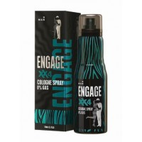 Engage XX4 Cologne Spray For Men