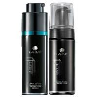 Lakme Skin Gloss Serum+ Skin Gloss Facial Foam
